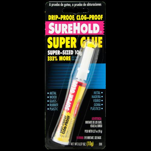 SH-308 - Drip Proof Super Glue 10g