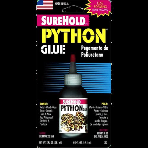 SH-352 Python Glue